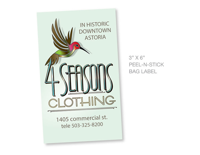 4 seasons clothing